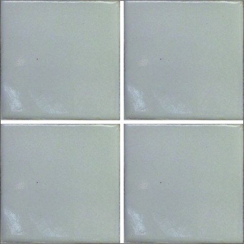 TALAVERA TILES / Plain Color Tile 4x4 inch (90 pieces) - Style L-10